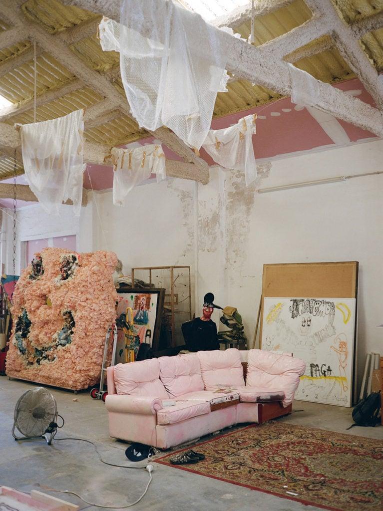 Maria Pratts |Apartamento Magazine