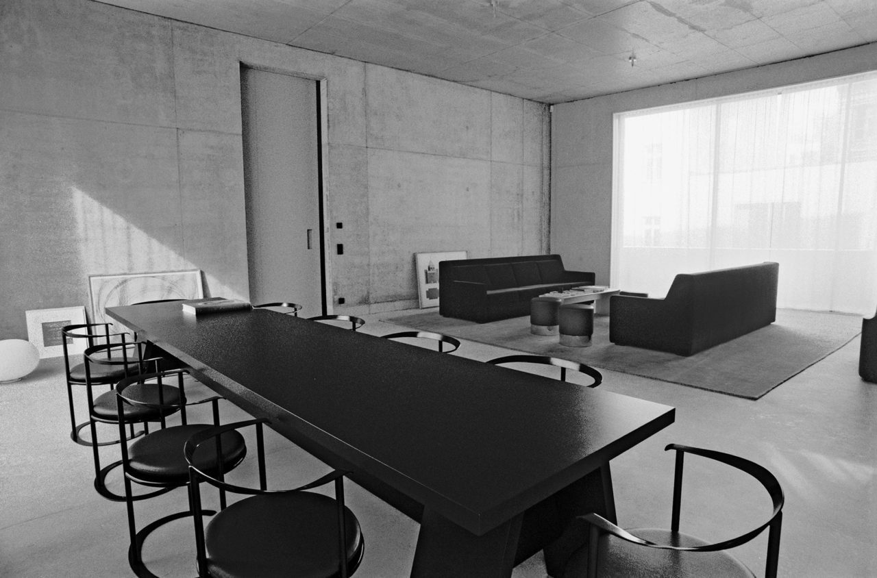 Dominique Nabokov |Apartamento Magazine