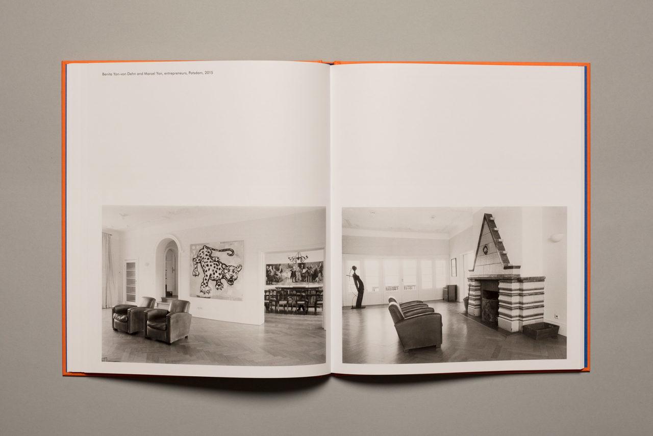 Apartamento Magazine - Dominique Nabokov