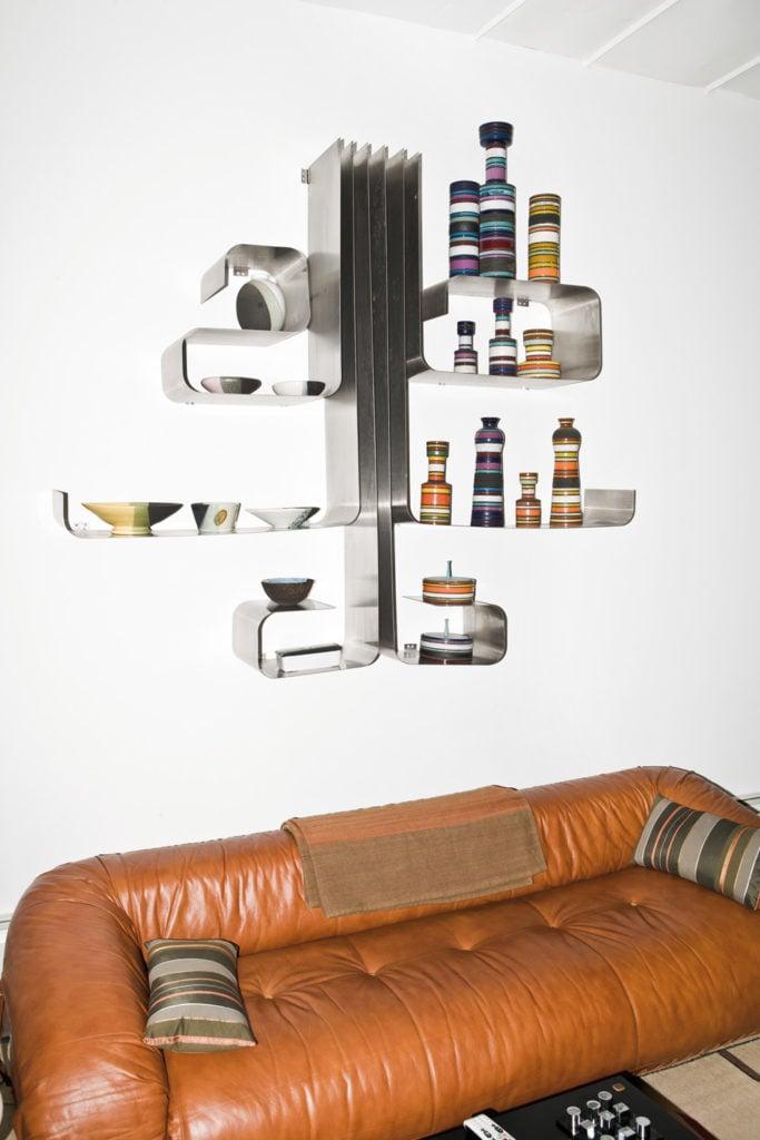 Apartamento Magazine - Jim Walrod