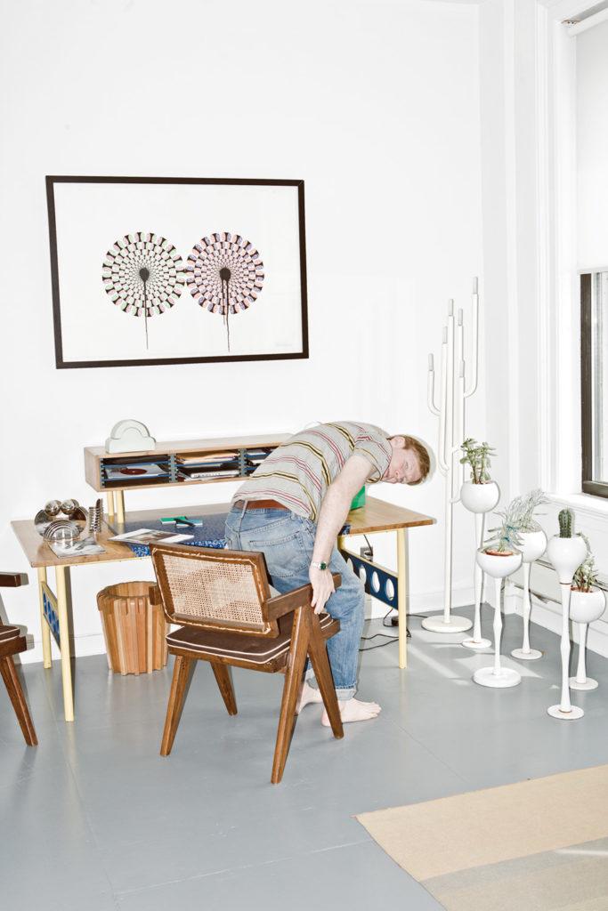 Jim Walrod |Apartamento Magazine