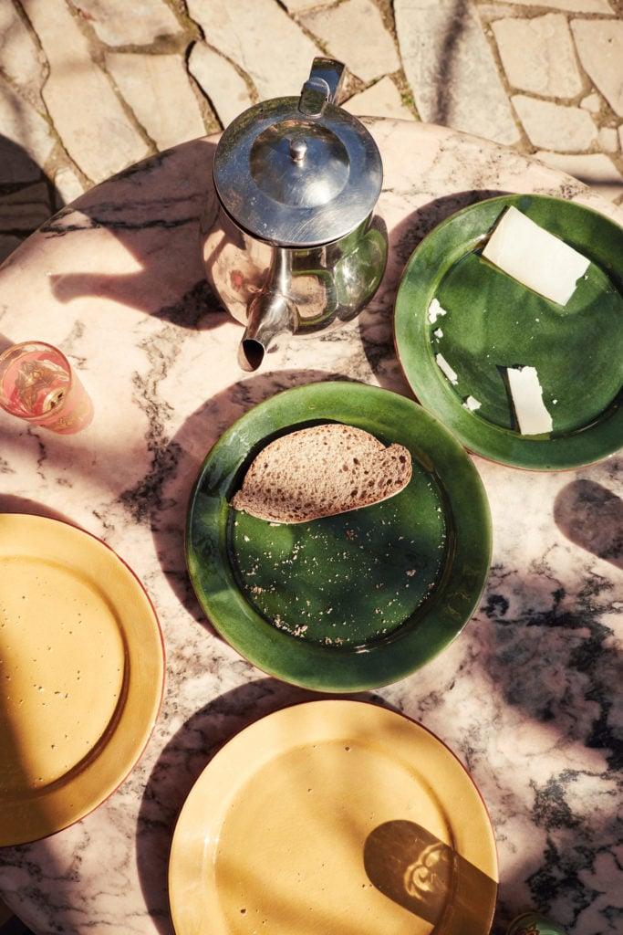 Apartamento Magazine - Armin Heinemann