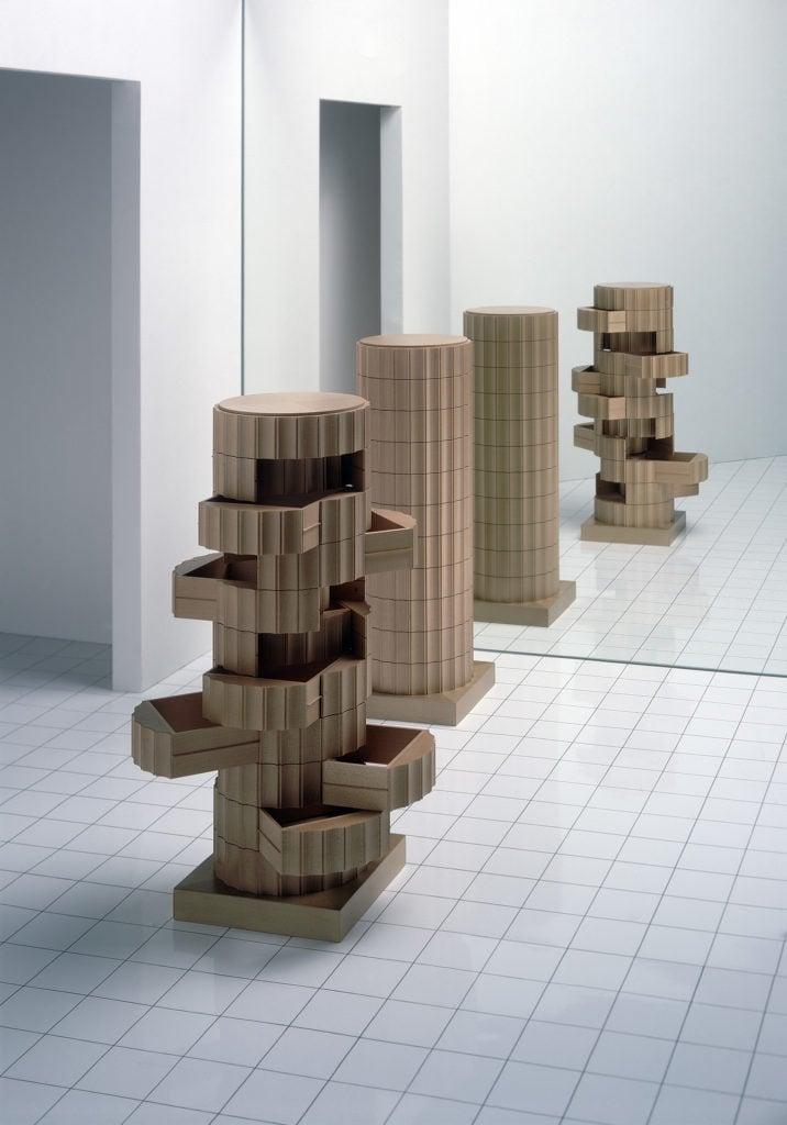 Apartamento Magazine - Trix and Robert Haussmann