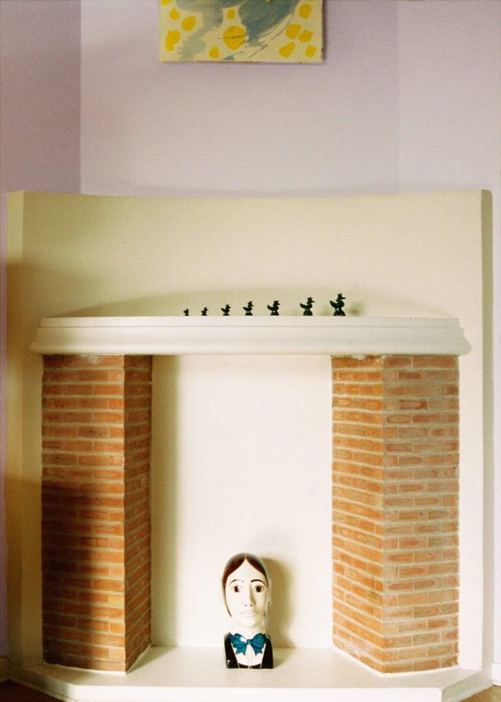 Apartamento Magazine - Nicolas Party