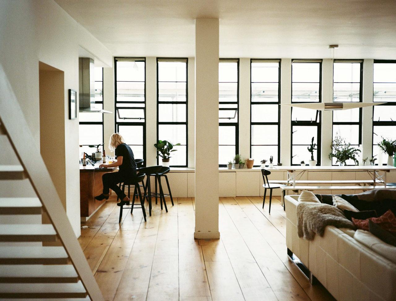 Apartamento Magazine - Freddie Janssen