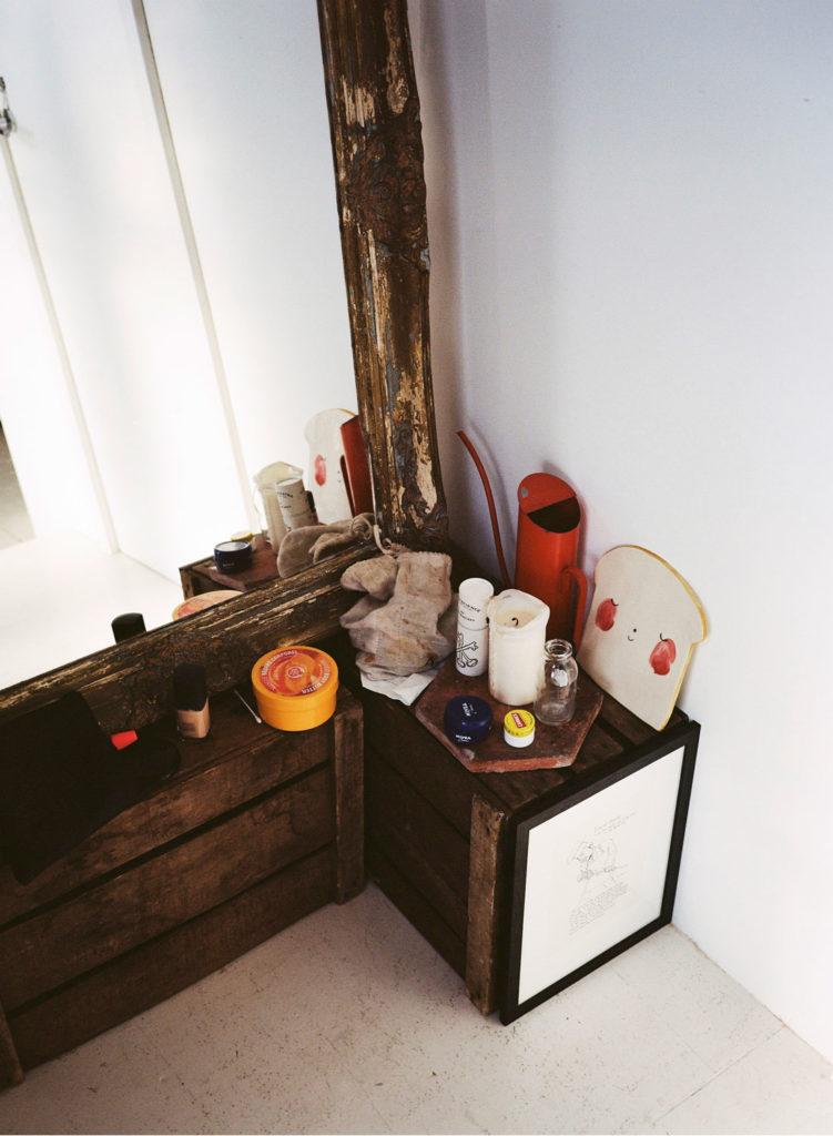 Freddie Janssen |Apartamento Magazine