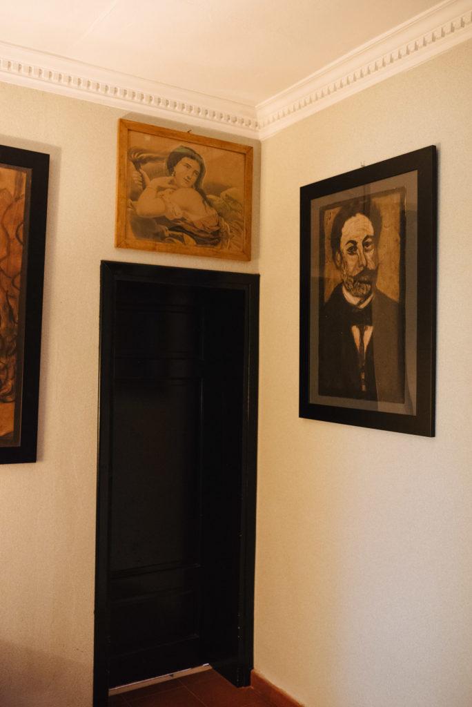 Franco Maria Ricci |Apartamento Magazine
