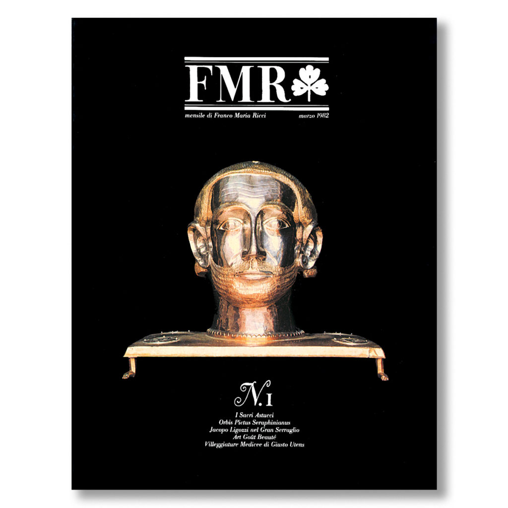 Apartamento Magazine - Franco Maria Ricci