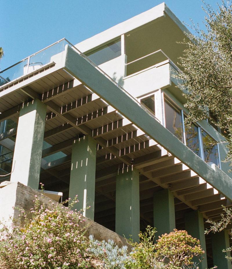 Apartamento Magazine - The Walker House