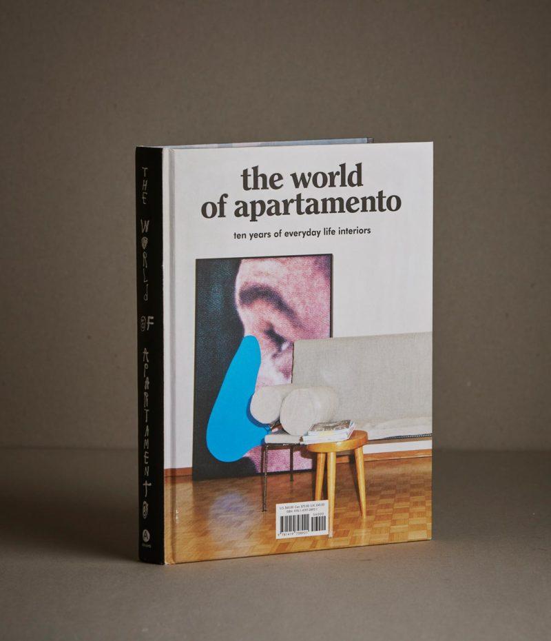 Apartamento Magazine - The World of Apartamento