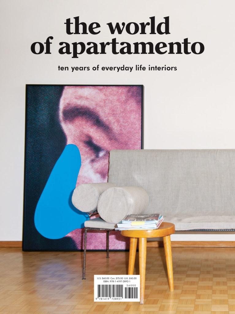The World of Apartamento: 10 Years of Everyday Life Interiors - Apartamento Magazine