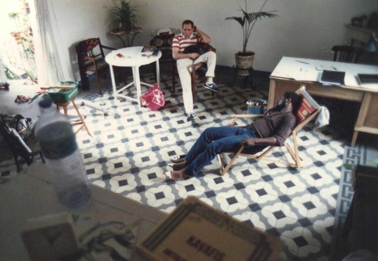Number 12 Plaza Real |Apartamento Magazine