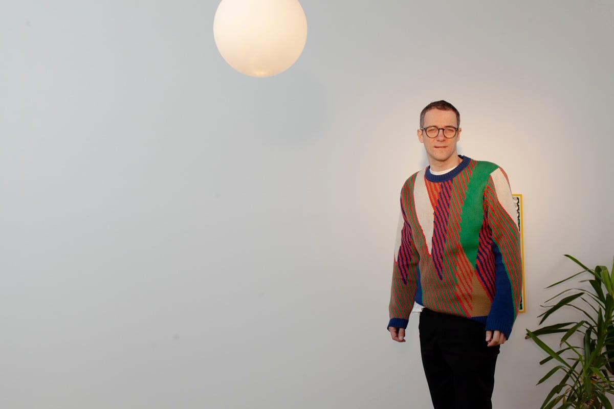 Apartamento Magazine - Stefan Marx
