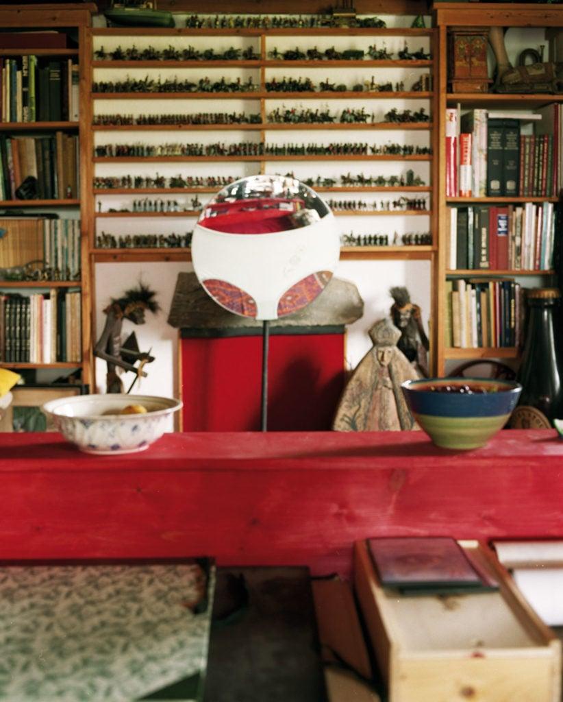 Apartamento Magazine - Tomi Ungerer