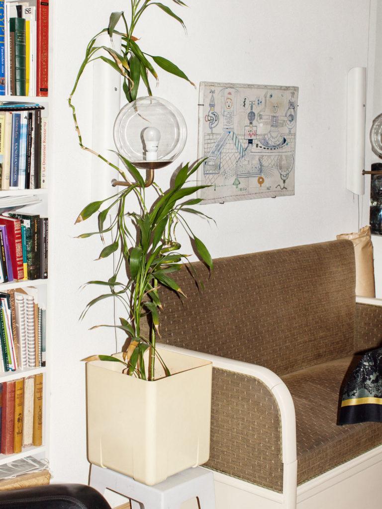 Apartamento Magazine - Oiva Toikka