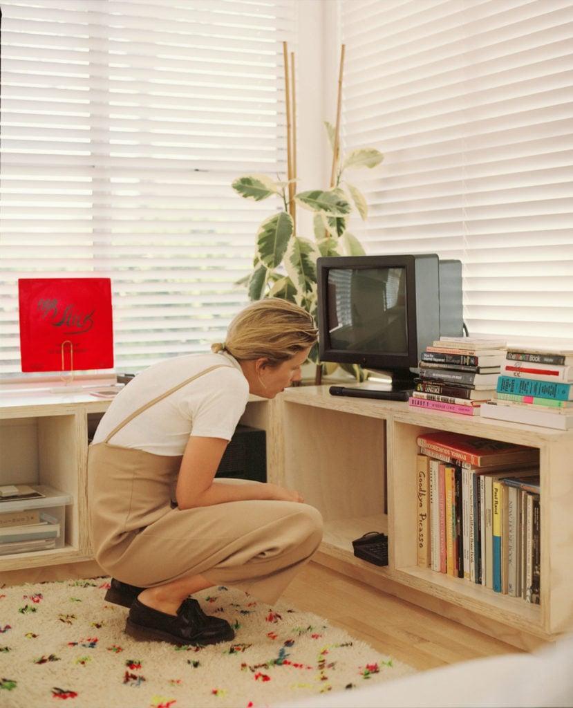 Claire L Evans |Apartamento Magazine