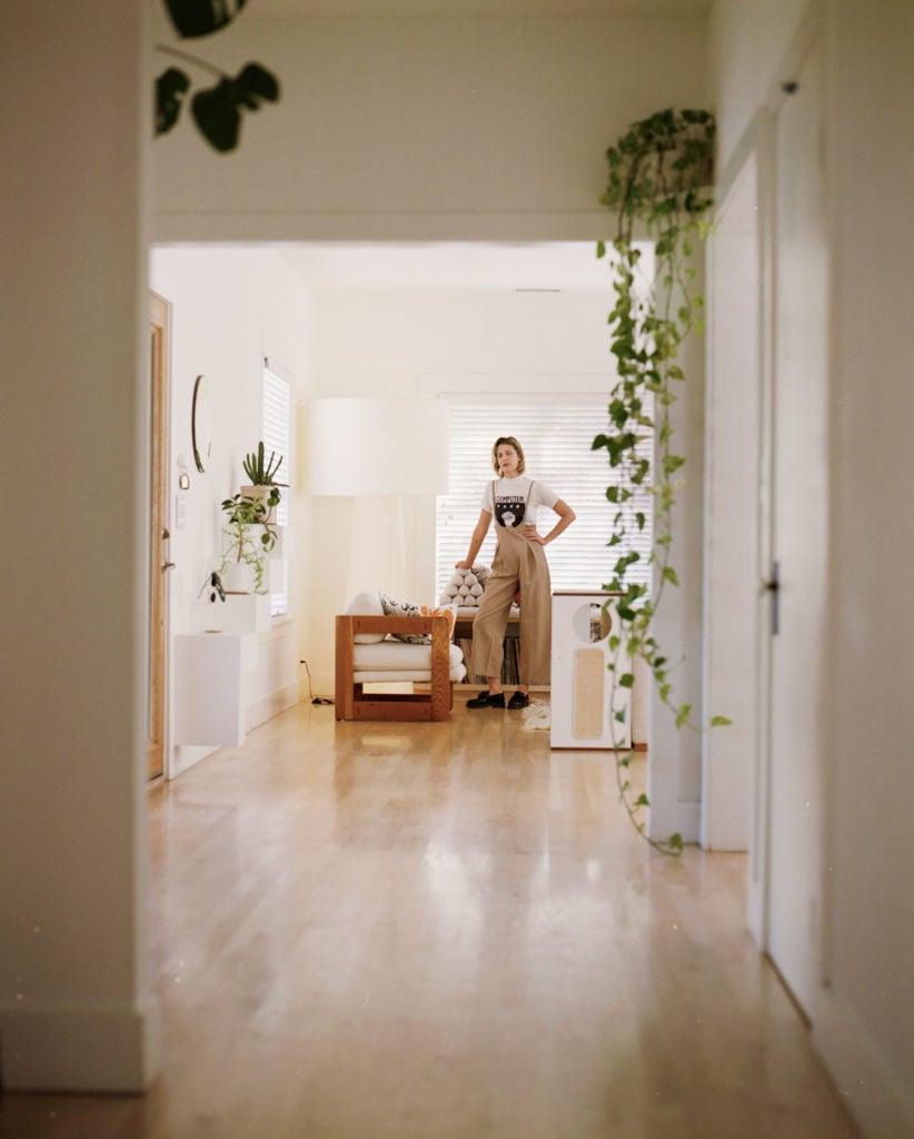 Apartamento Magazine - Claire L Evans