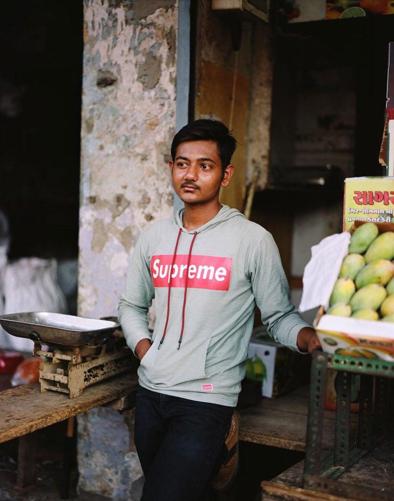 Apartamento Magazine - A trip to Ahmedabad