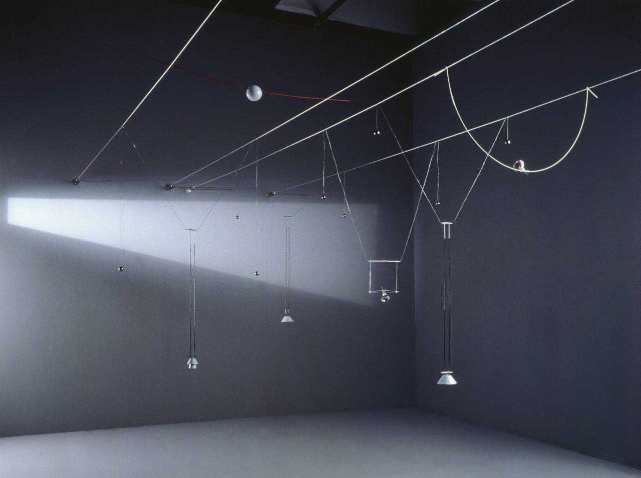 Apartamento Magazine - Thoughts on Ingo Maurer