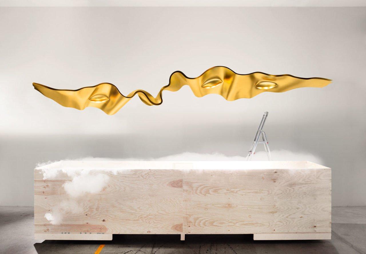 Thoughts on Ingo Maurer |Apartamento Magazine