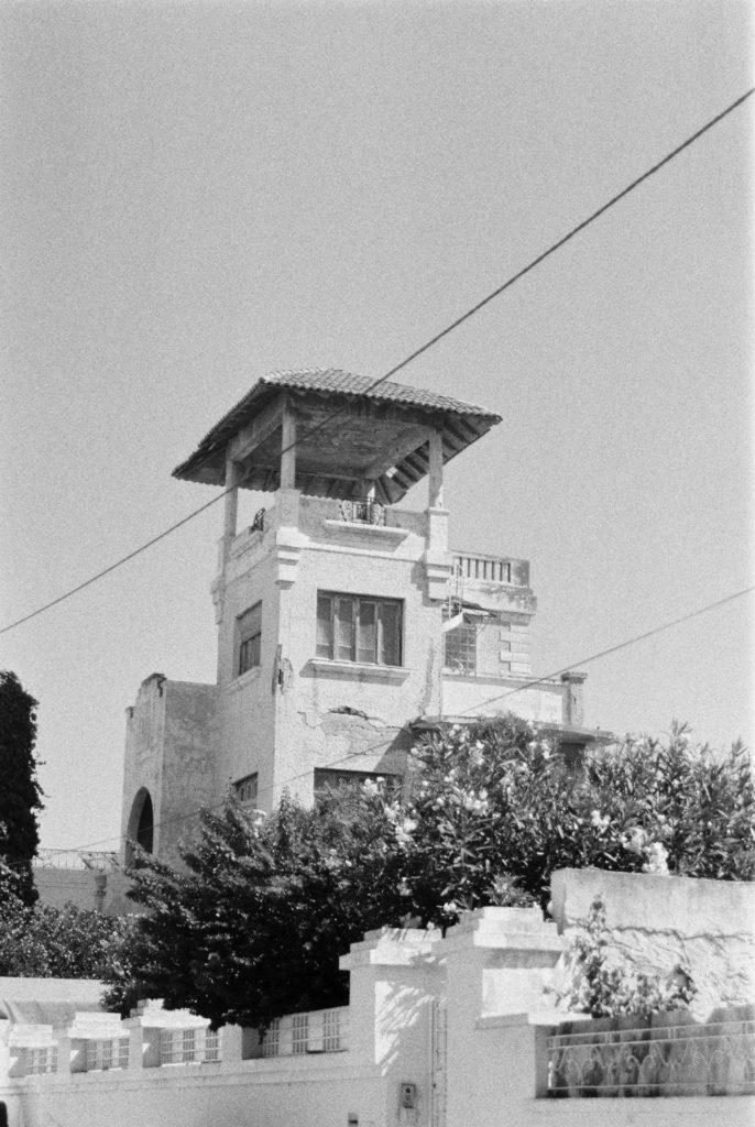 Apartamento Magazine - Two days in Tunis with Rafram Chaddad