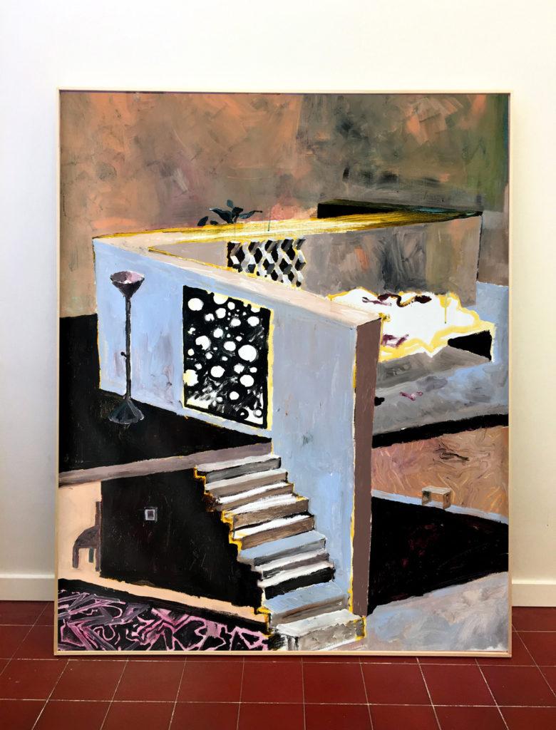 Apartamento Magazine - Dennis Eriksson