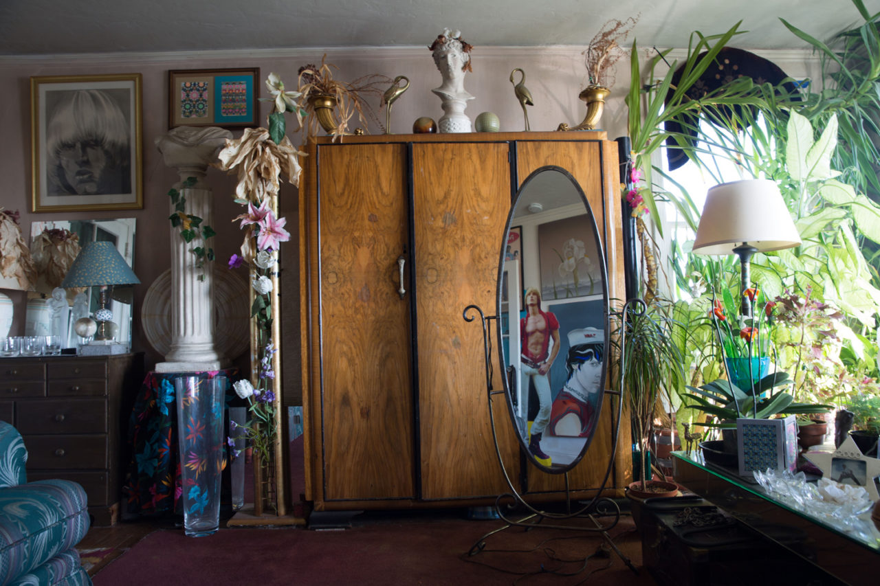 Peter Berlin |Apartamento Magazine