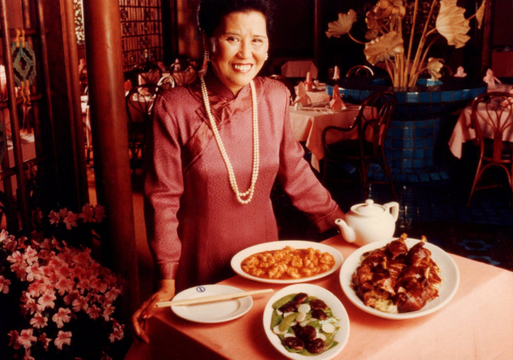 Apartamento Magazine - A culinary tour of Asia with Cecilia Chiang