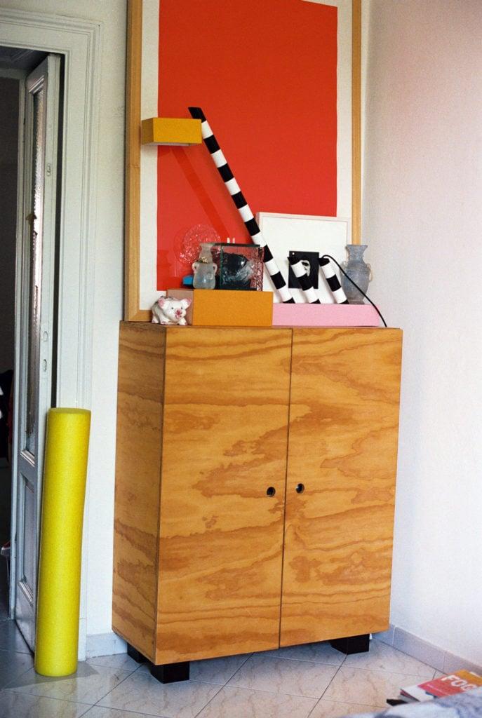 Apartamento Magazine - Valentina Cameranesi
