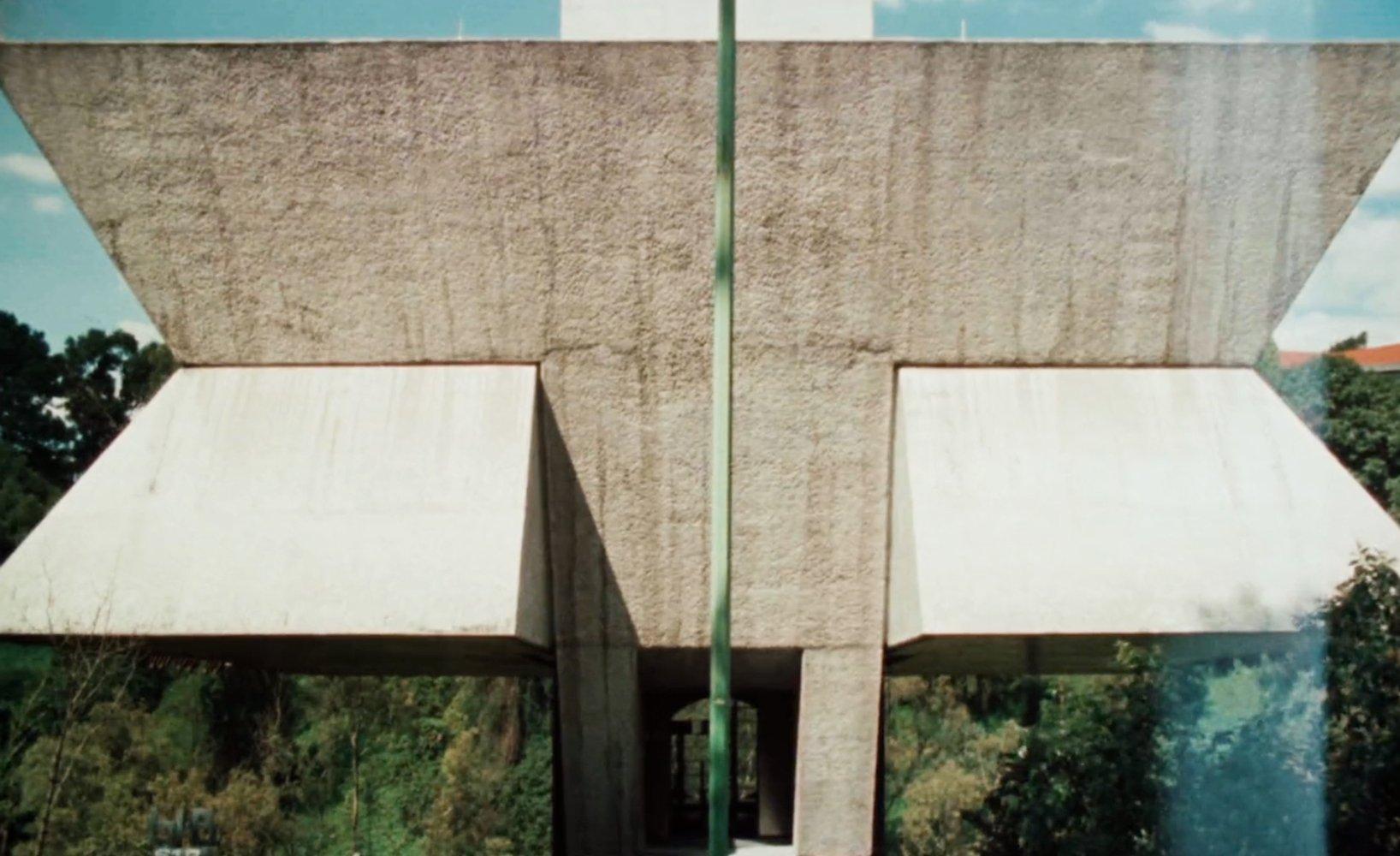 Apartamento Magazine - Praxis, Agustín Hernández