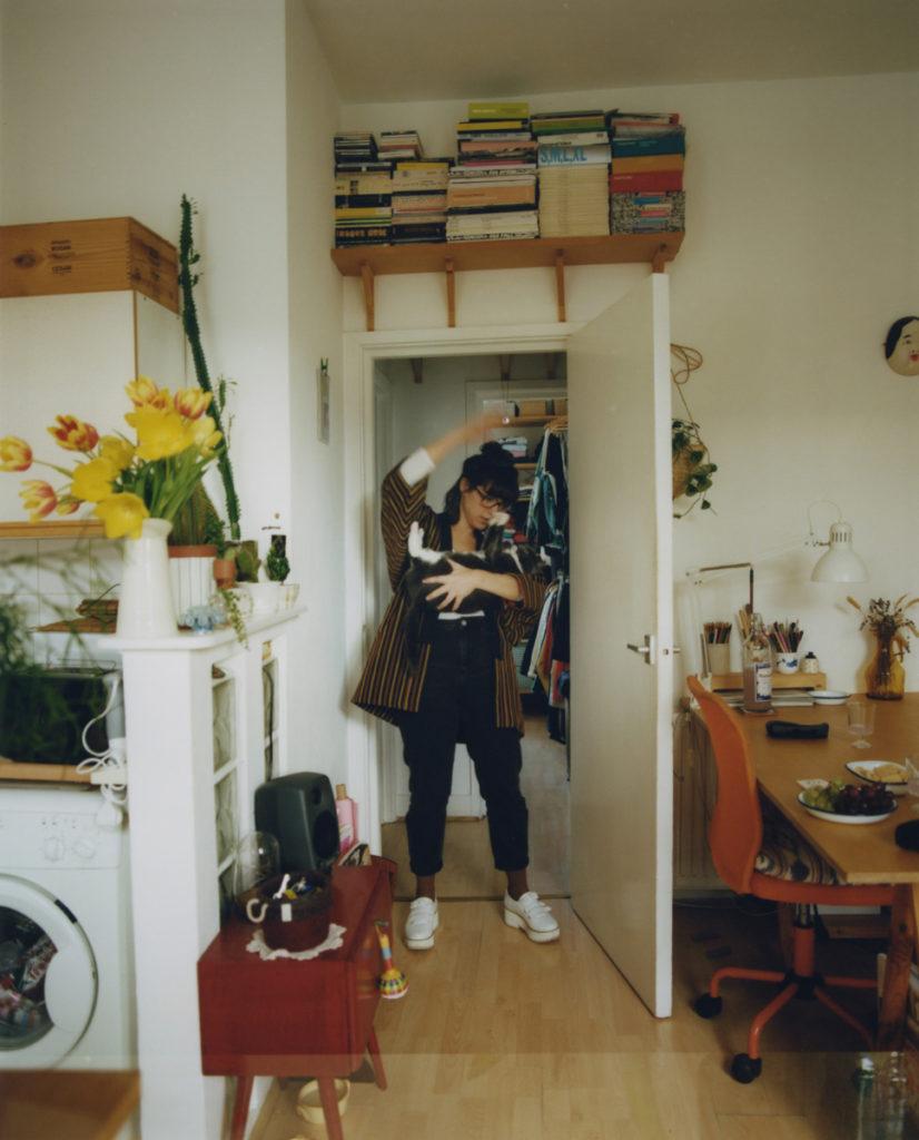 Eva Fàbregas |Apartamento Magazine