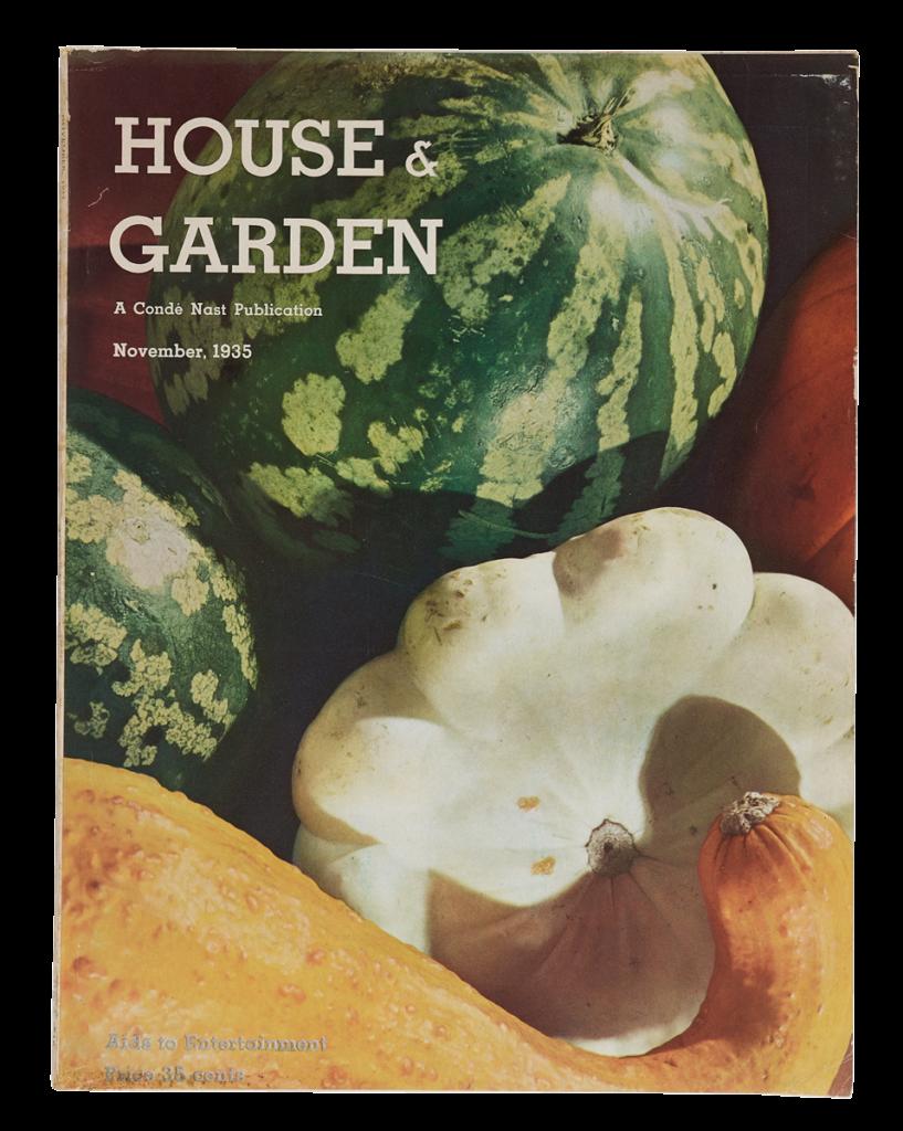 Apartamento Magazine - Vince Aletti: House & Garden