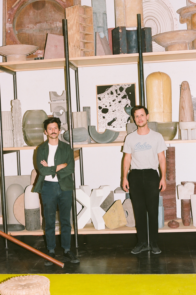 Apartamento Magazine - Lucas Cantú & Carlos H. Matos