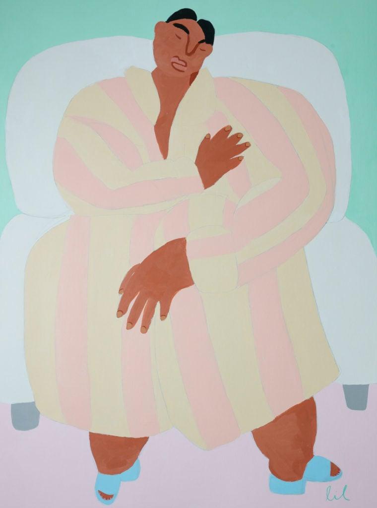 Apartamento Magazine - Lilian Martinez