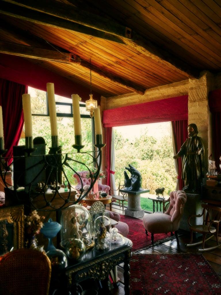Apartamento Magazine - Oswaldo Viteri