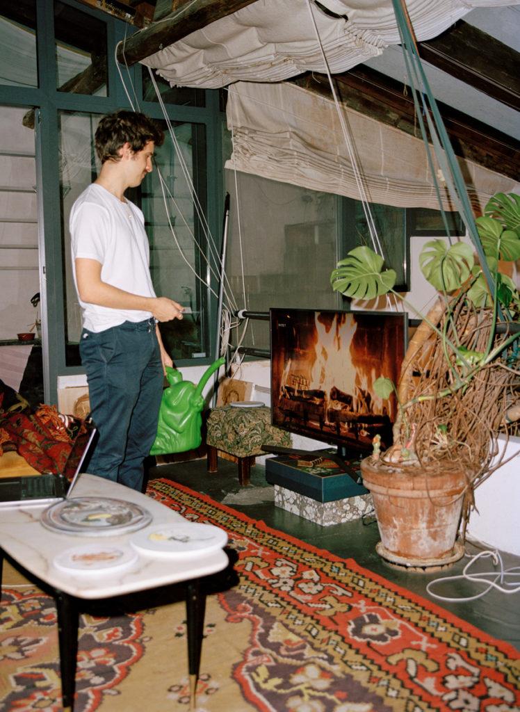 Apartamento Magazine - Ignasi Monreal