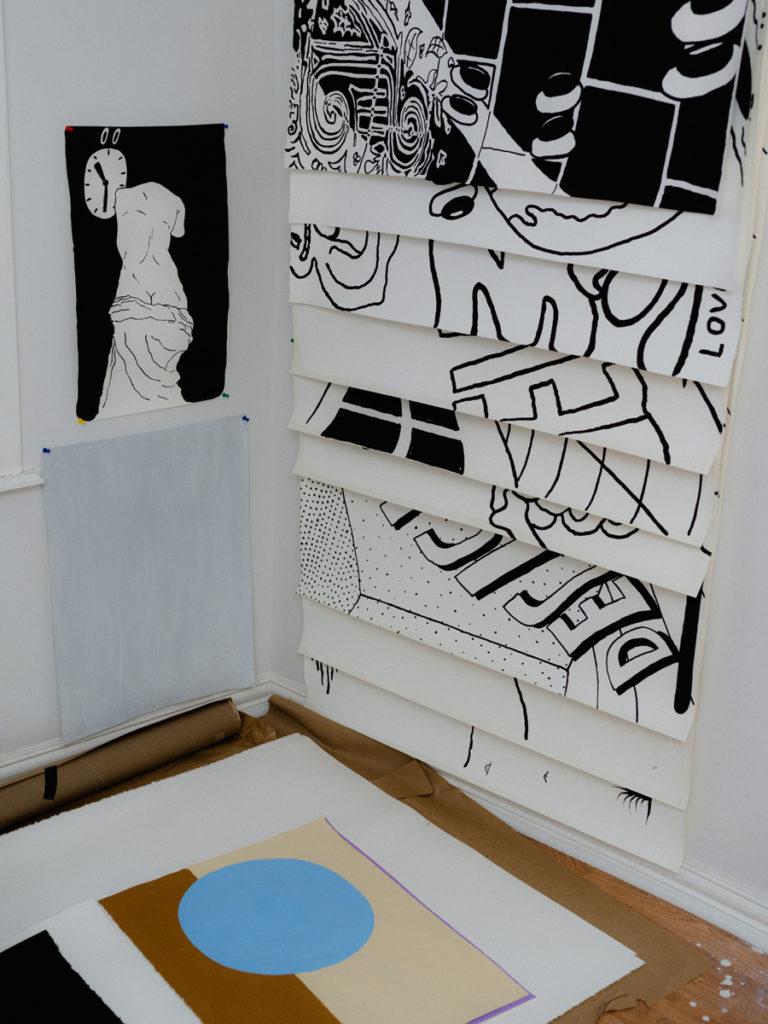 Apartamento Magazine - Zebadiah Keneally