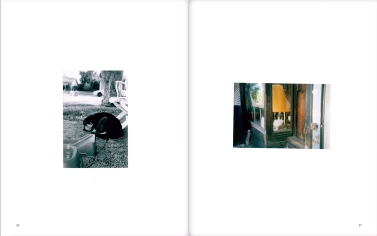 Apartamento Magazine - Beatrice Domond