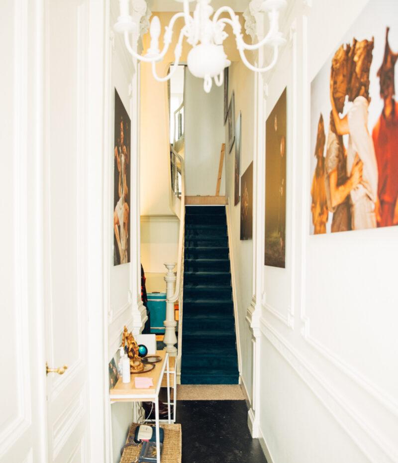 Apartamento Magazine - Sidi Larbi Cherkaoui