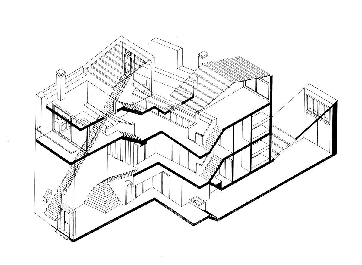 Apartamento Magazine - Casa Chermayeff