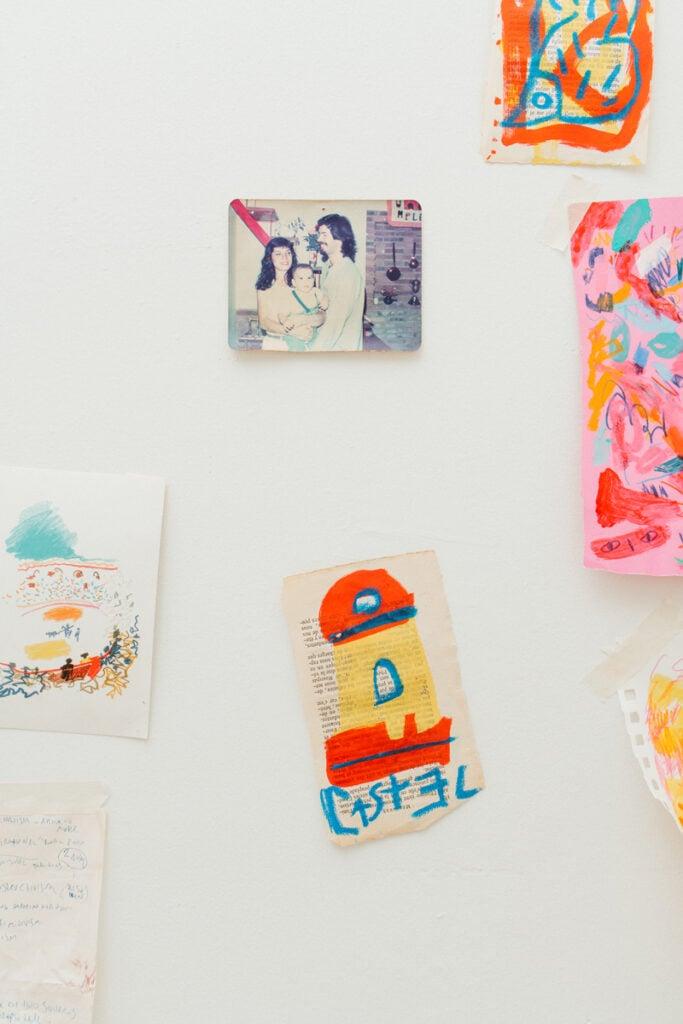 Apartamento Magazine - Dante Zaballa