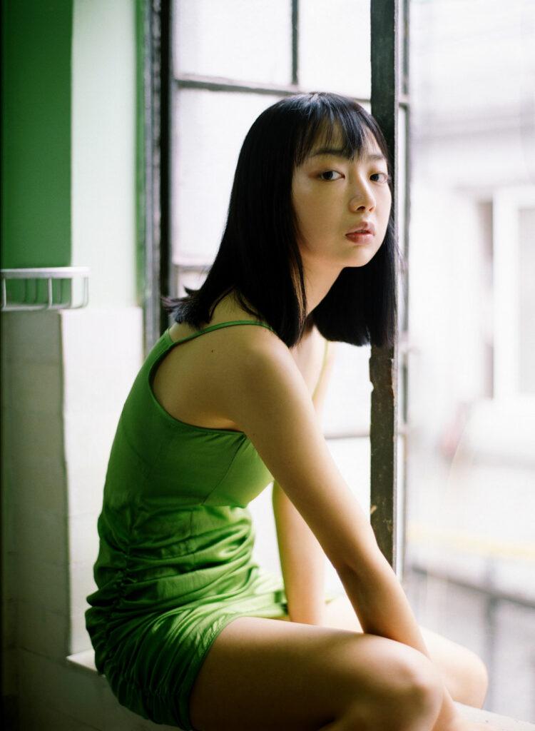 Apartamento Magazine - Luo Yang