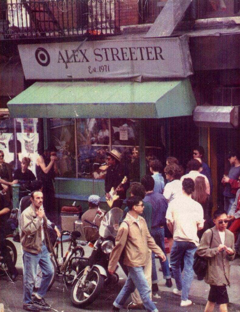 Apartamento Magazine - Alex Streeter
