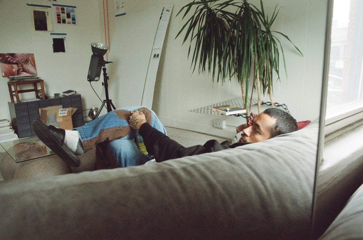Apartamento Magazine - Victor Barragán